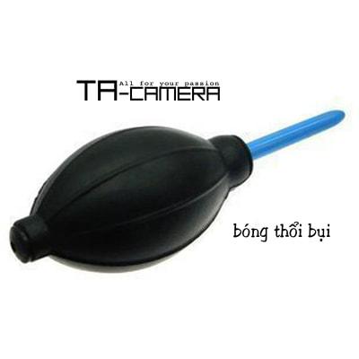 Bóng Thổi Bụi
