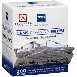 Giấy lau ống kính máy ảnh Carl Zeiss hộp 200 miếng