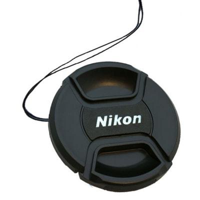 Lens cap - Nắp ống kính Nikon