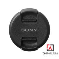 Lens cap - Nắp ống kính Máy Ảnh Sony loại 1