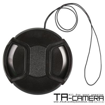 Lens cap - Nắp ống kính máy ảnh