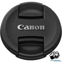 Lens Cap - Nắp ống kính máy ảnh Canon ZIN - size 40.5-49-52-55-58-62-67-72-77-82mm