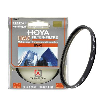 Filter - Kính lọc Hoya HMC UV (C) - CHÍNH HÃNG