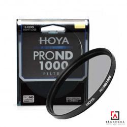 Filter - Kính Lọc HOYA Pro ND1000 - Giảm 10 F-stops