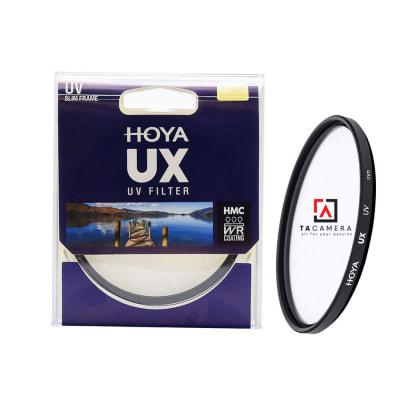 Filter - Kính Lọc Hoya UV UX Chính Hãng