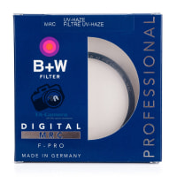 Filter B+W F-Pro 010 UV-Haze E 49-52-55-58-62-67-72-77-82mm