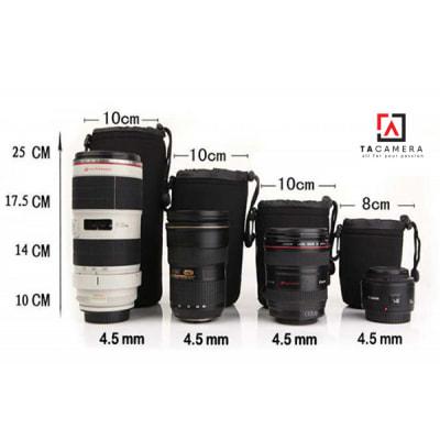 Túi đựng Lens máy ảnh Matin size L