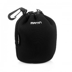 Túi đựng Lens máy ảnh Matin size M