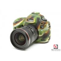 Vỏ cao su - Cover máy ảnh Canon 5DIII - 5Ds - 5Dr