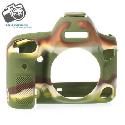 Vỏ cao su - Cover máy ảnh Canon 5DIV