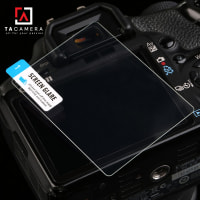 Miếng Dán Màn Hình Máy Ảnh Cường Lực cho Canon/Nikon/Sony