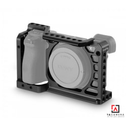 Khung SmallRig Cage For Sony A6300 A6400 A6500 - 1889