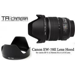 Lens hood for Canon EW-78E