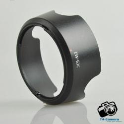 Lens hood for Canon EW-63C cho lens 18-55 STM