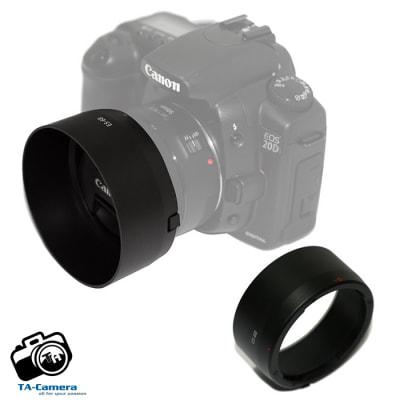 Lens hood Canon ES-68 cho lens 50 1.8 STM