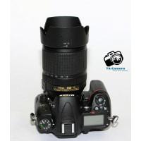 Lens hood Nikon HB-32 cho lens 18-70mm, 18-105mm, 18-140mm f3.5/5.6 G VR ED