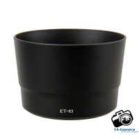 Lens hood Canon ET-63 cho lens 55-250 STM