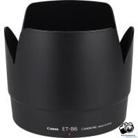 Lens hood Canon ET-86 cho lens 70-200mm f2.8