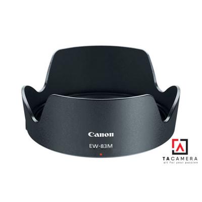 Lens hood Canon EW-83M