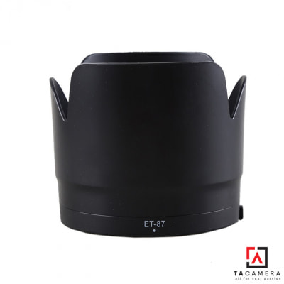 Lens hood for Canon ET-87