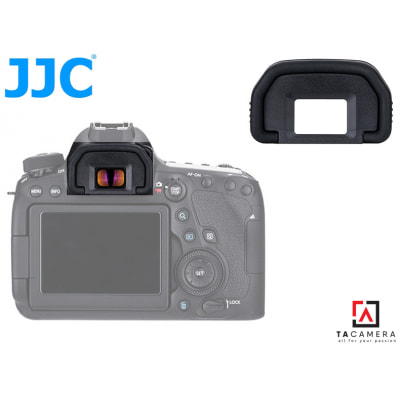 EyeCup - Mắt Ngắm Chính Hãng JJC EB For Canon