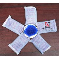 Hạt hút ẩm xanh cao cấp 500gram (Combo 5 gói)