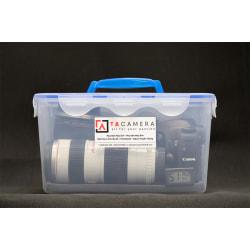 Combo hộp chống ẩm Máy Ảnh TA-04