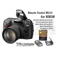 Remote máy ảnh for Nikon