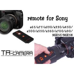 Remote máy ảnh for Sony