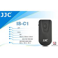 Remote Máy Ảnh For Canon - Chính Hãng JJC IS-C1