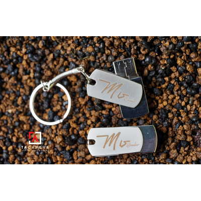 USB 2.0 8GB Khắc LOGO Theo Yêu Cầu