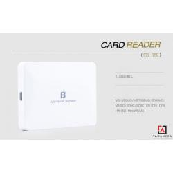 Đầu đọc thẻ nhớ All In One FB-680 2.0 (BH 6T)