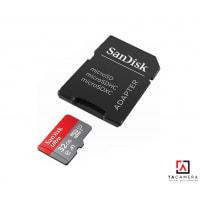 Adapter MicroSD to SD (Hàng Chính Hãng)