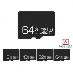 Thẻ Nhớ MicroSD (TF) Class 10 8GB (BH12T)