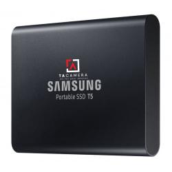 Ổ Cứng Di Động SSD Samsung T5 USB 3.1 Gen 2 - 2TB (BH 36T)