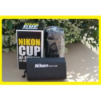 Lens Cup Zoom Nikon