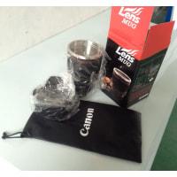 Lens Cup Canon 28-135mm có Hood