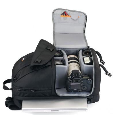 Balo máy ảnh Lowepro Fastpack 350