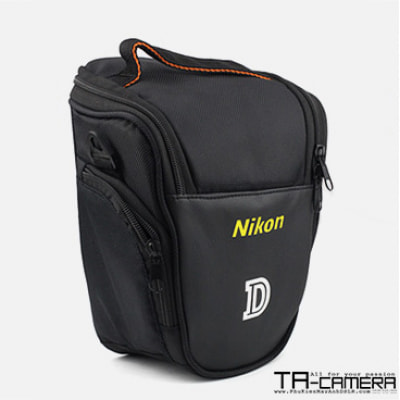 Túi máy ảnh tam giác Nikon