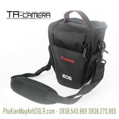 Túi máy ảnh tam giác Canon