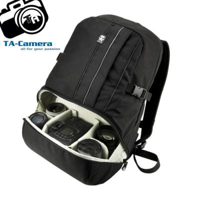 Balo máy ảnh Crumpler Jackpack Half Photo