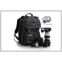 Balo máy ảnh Eirmai SD02 Half photo - chính hãng
