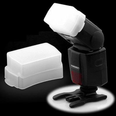 Tản sáng cho đèn flash - Omi