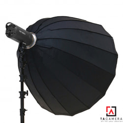 Bowen Mount Softbox Dragon Parabolic 90cm Softbox 16k Direct