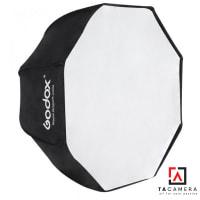 Bowen Mount Softbox Godox Octagon Bát Giác 95cm