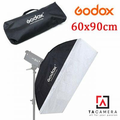 Bowen Mount Godox Softbox 60x90cm