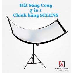Hắt Sáng Cong 3in1 - Chính hãng SELENS