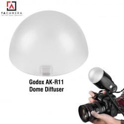 Tản Sáng Godox AK-R11 Dome Diffuser