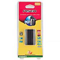 Pin - Sạc Pisen FM 500H for Sony Alpha A200 A300 A350 A700 A850 A900