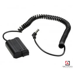 Pin Ảo - Dummy Battery KingMa EN-EL15